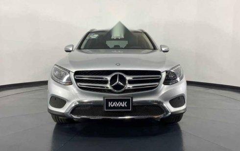 38487 - Mercedes Benz Clase GLC 2017 Con Garantía