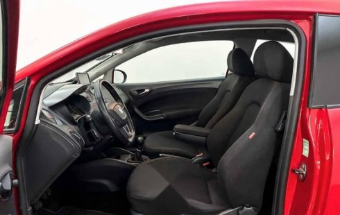 30381 - Seat Ibiza 2013 Con Garantía Mt