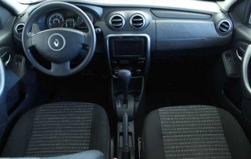 Renault Sandero 2014 5p Dynamique L4/1.6 Aut Media