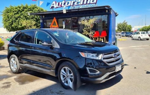 Ford Edge 2018 2.0 SEL Plus Ecoboost At