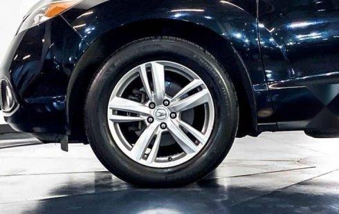 34952 - Acura 2015 Con Garantía At