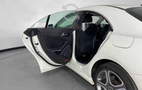 37577 - Mercedes Benz Clase CLA Coupe 2018 Con Gar