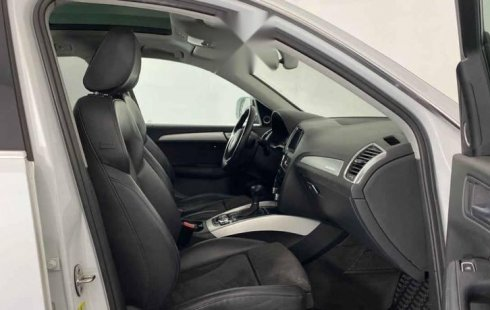 38125 - Audi Q5 Quattro 2014 Con Garantía At