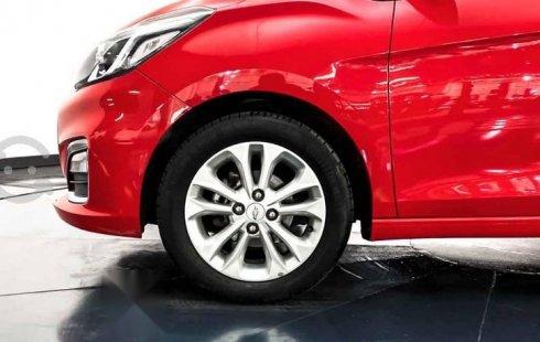 25869 - Chevrolet Spark 2019 Con Garantía Mt