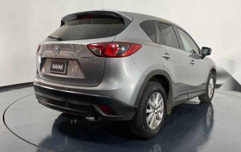 37961 - Mazda CX-5 2015 Con Garantía At