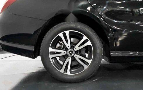 29868 - Mercedes Benz Clase CLA Coupe 2018 Con Gar