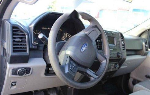Ford F 150 2018 2p XL Cab. Regular 4x4 V6/3.5 Aut
