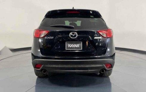 38920 - Mazda CX-5 2014 Con Garantía At