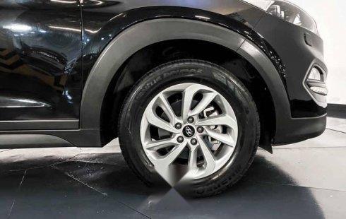 31357 - Hyundai Tucson 2018 Con Garantía At