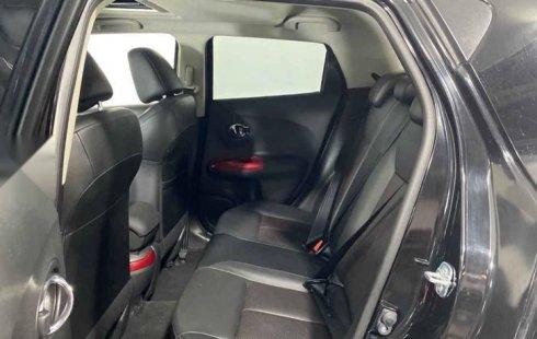 38543 - Nissan Juke 2015 Con Garantía At