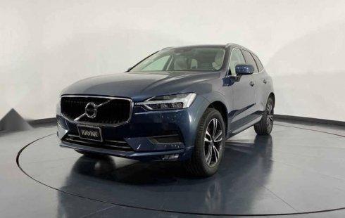 38224 - Volvo XC60 2018 Con Garantía At