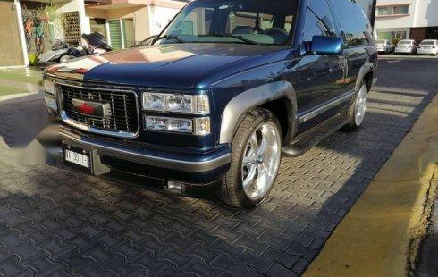 Chevrolet silverado suv de colección