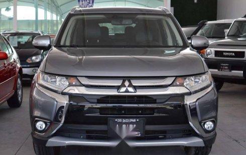 Mitsubishi Outlander Limited 2017