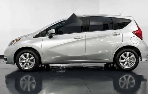 29770 - Nissan Note 2017 Con Garantía At