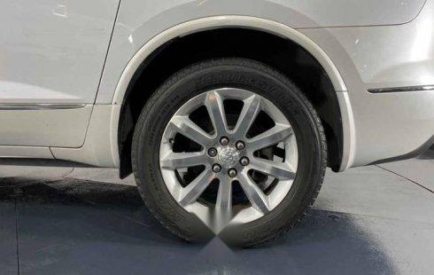 38842 - Buick Enclave 2016 Con Garantía At