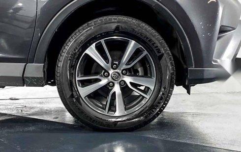 37891 - Toyota RAV4 2016 Con Garantía At