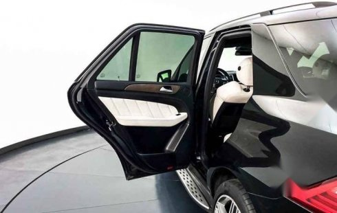 34161 - Mercedes Benz Clase M 2013 Con Garantía At