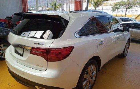 2016 Acura MDX SH-AWD AT