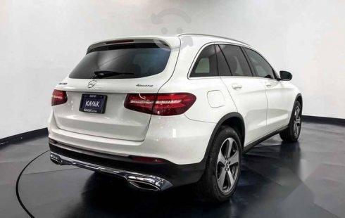 29961 - Mercedes Benz Clase GLC 2019 Con Garantía
