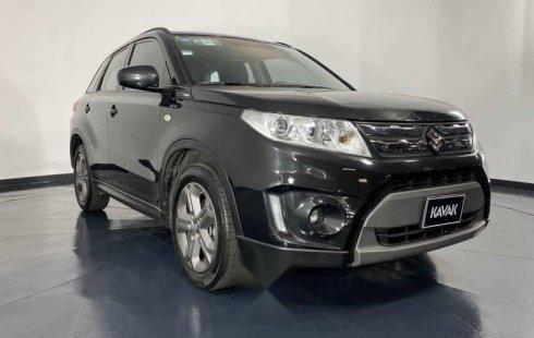 38931 - Suzuki Vitara 2016 Con Garantía At