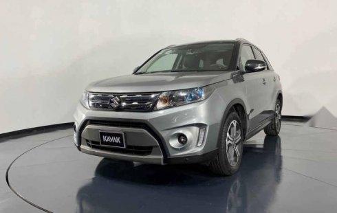 39616 - Suzuki Vitara 2018 Con Garantía At