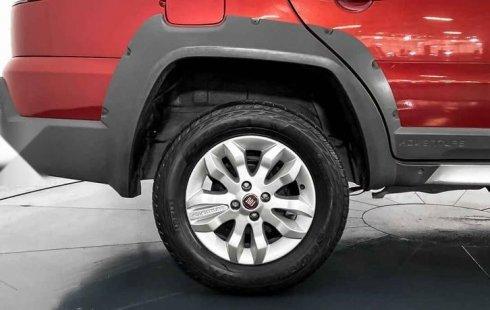 33682 - Fiat Palio 2016 Con Garantía Mt