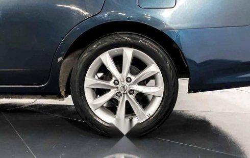 27027 - Nissan Versa 2017 Con Garantía Mt