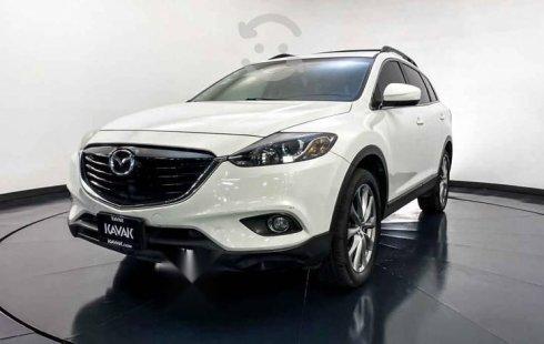 36120 - Mazda CX-9 2014 Con Garantía At