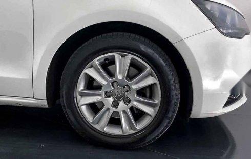 35483 - Audi A1 2014 Con Garantía At