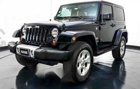36911 - Jeep Wrangler 2013 Con Garantía At