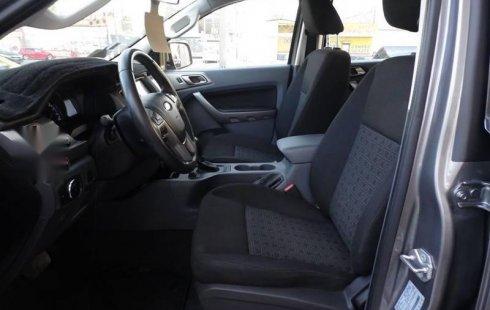 Ford Ranger XLT DIESEL 4X4 2019