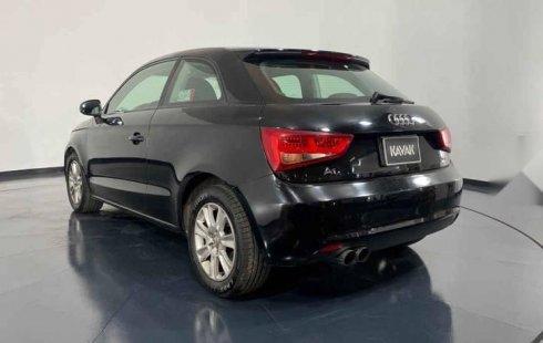 38109 - Audi A1 2013 Con Garantía At