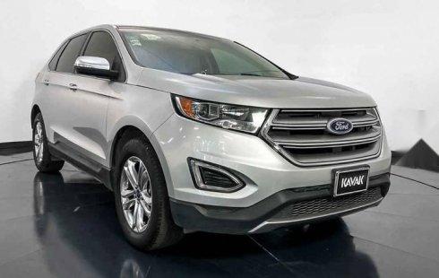 37791 - Ford Edge 2015 Con Garantía At