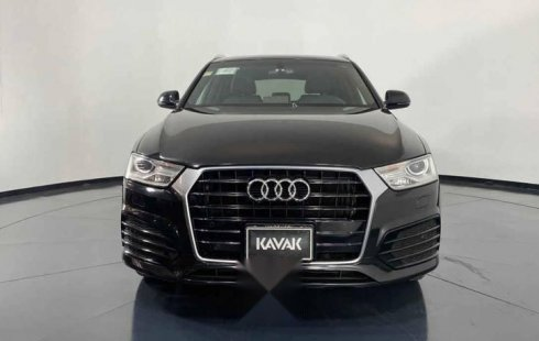 38105 - Audi Q3 2016 Con Garantía At