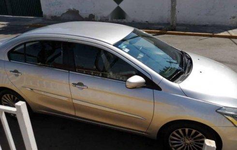 Suzuki Ciaz 2017 4p GLX L4/1.4 Aut