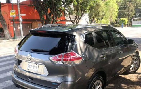 Nissan X-Trail 2.5 Exclusive 2 Row