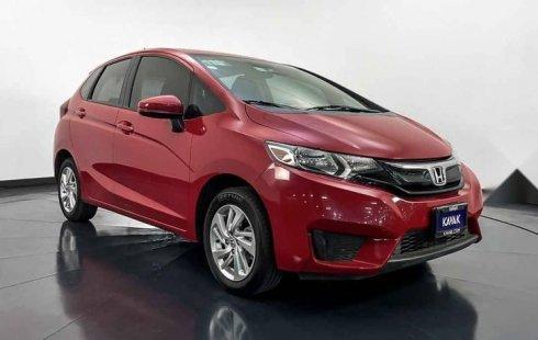 33303 - Honda Fit 2016 Con Garantía At