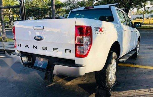 FORD RANGER XL 2016 #4533