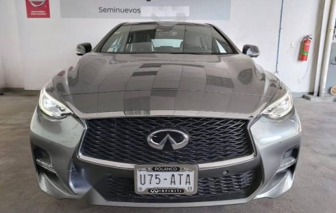 Infiniti QX30 2018 2.0 Sport Plus At