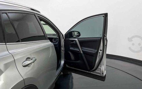 28037 - Toyota RAV4 2018 Con Garantía At