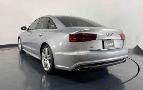 39622 - Audi A6 2017 Con Garantía At