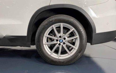 39095 - BMW X3 2019 Con Garantía At