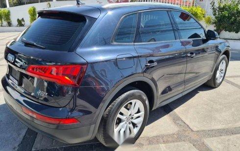 Audi Q5 Dynamic DSG 2018