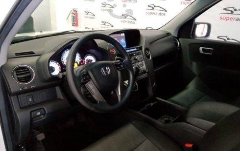 Honda Pilot 2013 3.5 V6 EX At