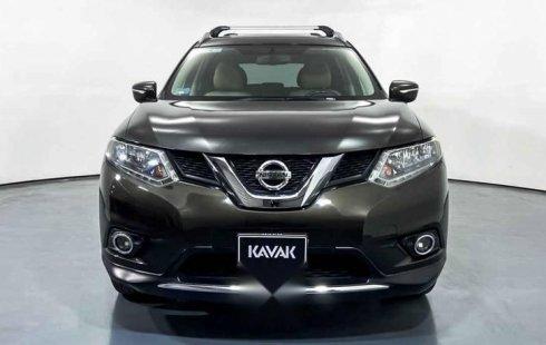 31606 - Nissan X Trail 2015 Con Garantía At