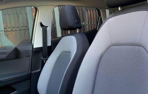 Seat Ibiza 2020 4,000 km