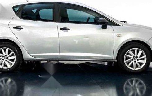 36518 - Seat Ibiza 2017 Con Garantía Mt