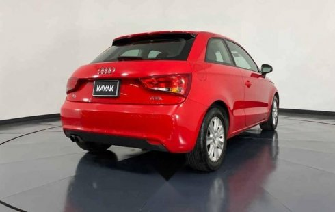 39704 - Audi A1 2014 Con Garantía At