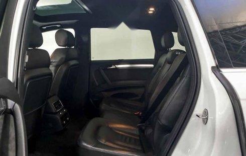27767 - Audi Q7 Quattro 2014 Con Garantía At
