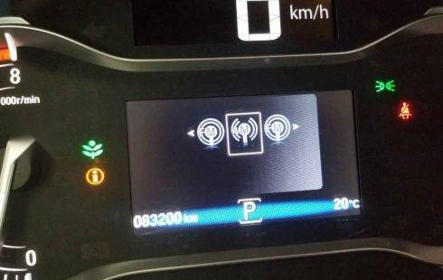 Honda Pilot 2016 5p EX V6/3.5 Aut